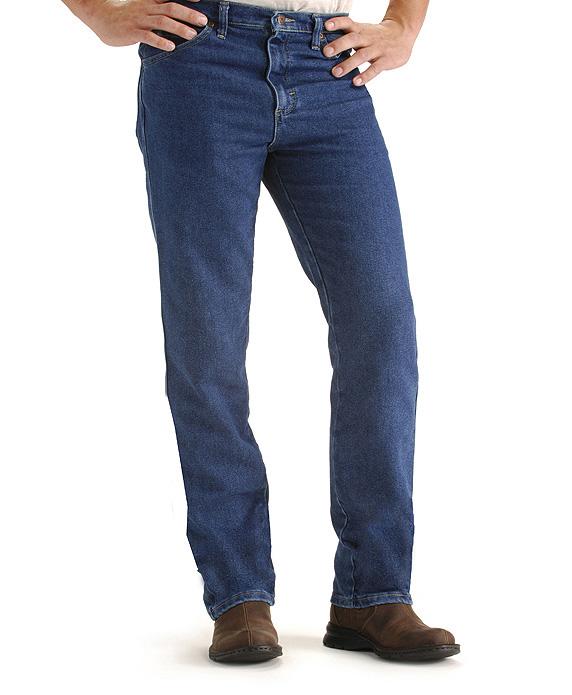 Заказать джинсы ли