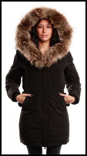 Зимние куртки the north face