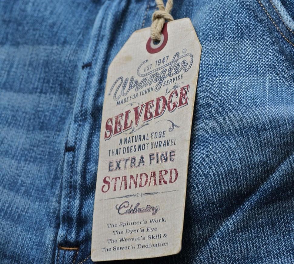 Из чего шьют джинсы? Ткань. Словарь терминов.