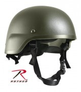 Каска GI Type ABS Mich 2000 Tactical Helmet - Olive Drab