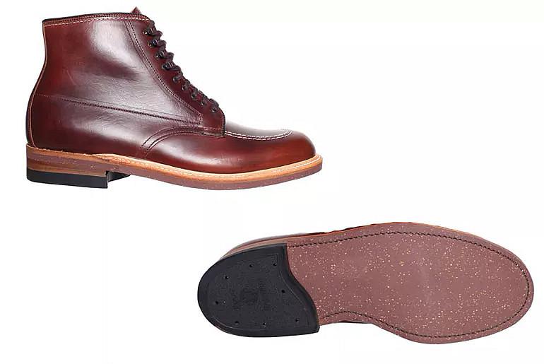 Ботинки Alden Indy Boot. Изображение: Epaulet