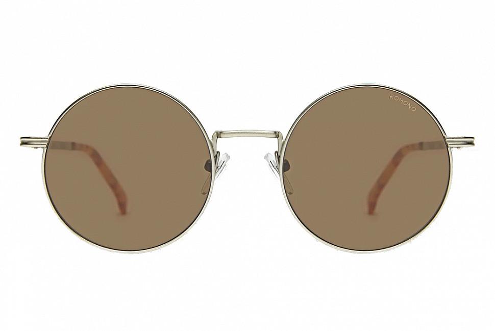 Солнцезащитные очки Komono John Lennon (изображение с Stag Provisions)