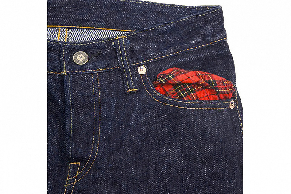 Изображение с The Jeans Blog