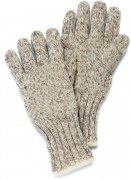 Newberry Knitting® G.I. Ragg Wool Outdoor Winter Gloves - 8416