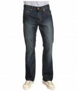Levi's Men's 527 Slim Boot Cut Jean - Highway - 055270174