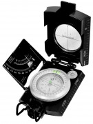 Rothco Deluxe Marching Compass Black 14061