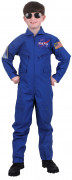Rothco Kids NASA Flight Coveralls With Official NASA Patch 7209