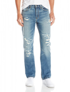 Levis 514 Mens Straight Jeans Toto