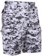 Rothco BDU Short City Digital Camo 67213