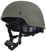 Rothco ABS Mich-2000 Replica Tactical Helmet Olive Drab 1997