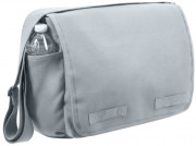 Rothco Heavyweight Canvas Classic Messenger Bag Grey - 8172