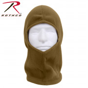 Rothco Polar Fleece Balaclava Coyote Brown