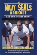 Navy Seals Workout DVD - 1333