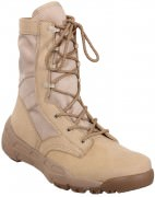 Rothco V-Max Lightweight Tactical Boot - Desert Tan # 5364