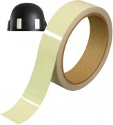 Rothco Military Phosphorescent Luminous Tape 8235