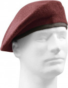 Rothco G.I. Type Inspection Ready Beret Maroon 4929