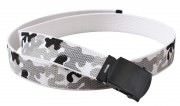 Ремень Rothco Camo Reversible Web Belt - City Camo / White - 4180