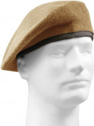 Rothco G.I. Type Inspection Ready Beret Tan 4939