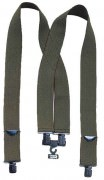 Rothco Pants Suspenders Olive Drab 4199
