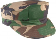 Кепка Ultra Force™ Utility Cap R/S - Woodland Camo скидка