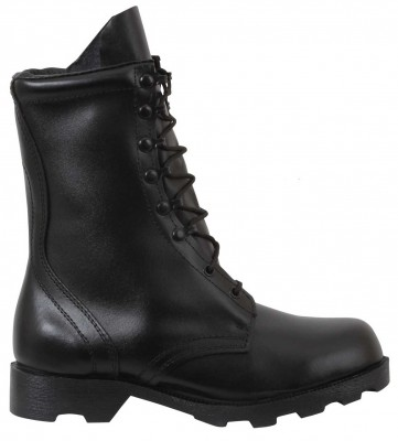 "Ботинки Rothco GI Type Speedlace Combat Boot 10"" Black - 5094 - Sale, фото"