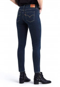 Levi's Women's 720 High Rise Super Skinny Jean Essential Blue