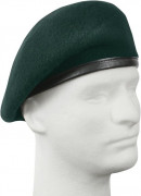 Rothco G.I. Type Inspection Ready Beret Green 4959