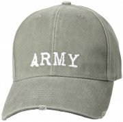 Rothco Vintage Army Low Profile Cap 9486