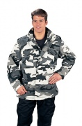 Rothco M-65 Field Jacket City Camo 8994