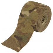 McNETT Camo Form Wrap MultiCam 9312
