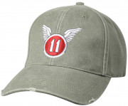 Rothco Vintage 11th Airborne Low Profile Cap 9487
