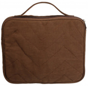 Rothco Vintage Canvas I-Pad Netbook Pouch Brown 5794