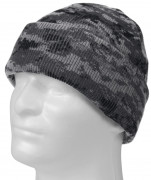 Rothco Deluxe Camo Watch Cap Subdued Urban Digital Camo 5719