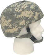 Чехол для шлема Ultra Force™ MICH Helmet Cover - ACU Digital Camo - 9651