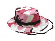 Панама Rothco Jungle Hat - Pink Camo - 5475