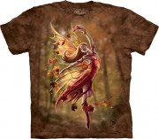 The Mountain T-Shirt Autumn Fairy 104897