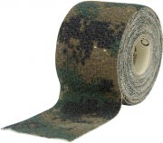 Лента маскировочная McNETT® Camo-Form™ Camo Wrap - MARPAT Woodland Digital - 9412