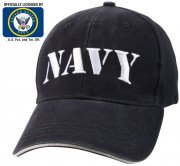 Rothco Vintage Navy Low Profile Cap 9881