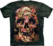 Футболка The Mountain - Jungle Skull - 103967