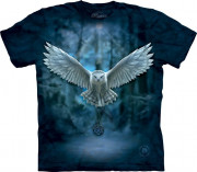 The Mountain T-Shirt Awake Your Magic 104893