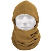 Балаклава ECWCS Fleece Adjustable Balaclava - Coyote
