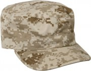Кепка Ultra Force™ BDU Cap - Desert Digital Camo