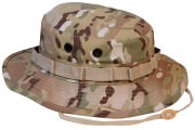Панама Rothco Boonie Hat R/S - MultiCam - 5892