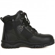 "Rothco Forced Entry Tactical Boot 6"" - Black # 5190"