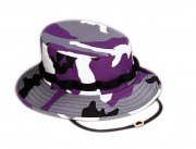 Панама Rothco Jungle Hat - Ultra Violet Camo - 5474