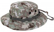 Панама Rothco Boonie Hat - Total Terrain Camo - 55839
