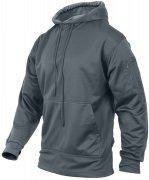 Rothco Concealed Carry Hoodie Gun Metal Grey 2075