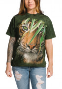 The Mountain T-Shirt Emerald Forest 105934