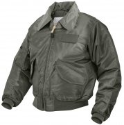 Rothco CWU-45P Flight Jacket Sage 7520