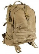 Rothco Large Transport Pack Coyote Brown - 7289
